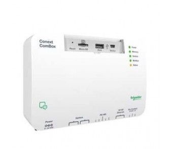 SCHNEIDER, CONEXT COMBOX RNW8651058, WEB COMMUNICATIONS FOR SW AND XW INVERTERS