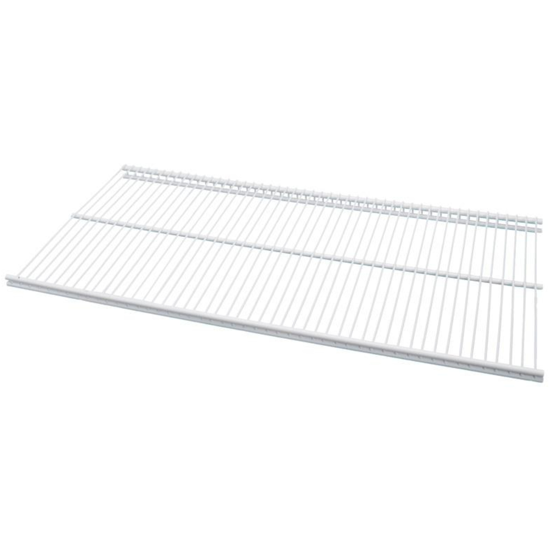 1813123611 36X12 White Vent Shelf