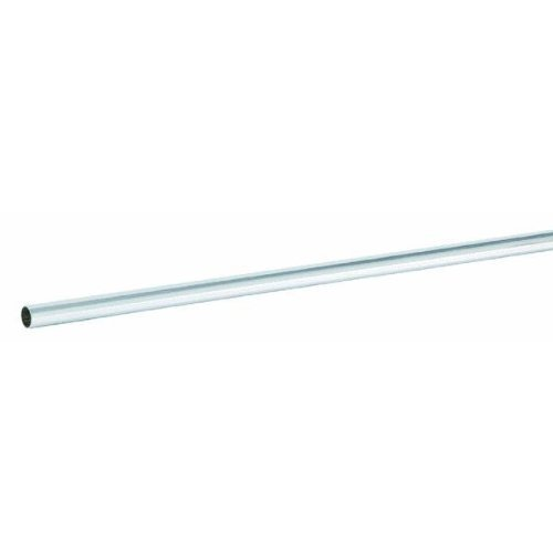 7913154834 48 IN. CHR CLOTHES ROD