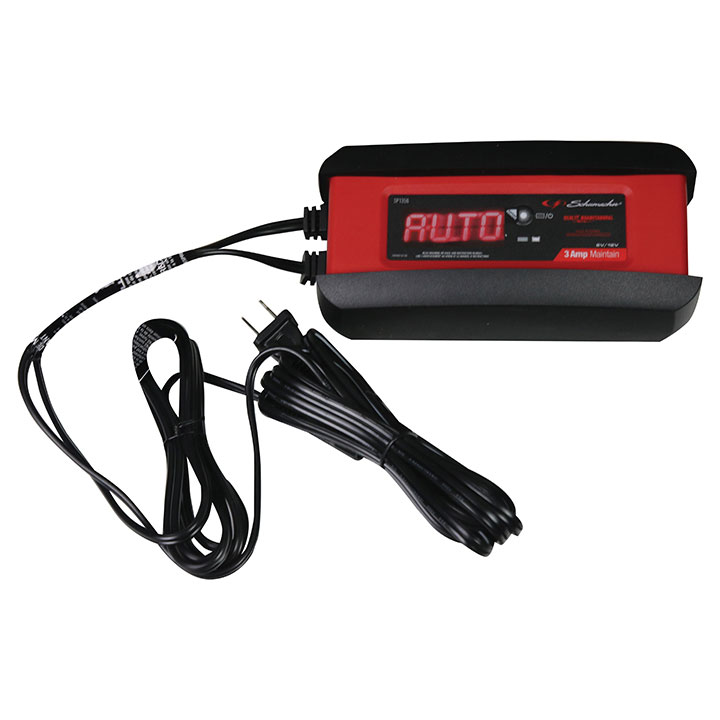 MAINTAINER/CHARGER BATTERY 3A