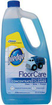 74706 32OZ PLEDGE FLOOR CARE