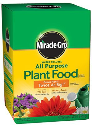 2000992 8Oz MG AP PLANT FOOD