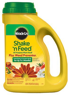 1038361 4.5LB WEED PREVENTOR