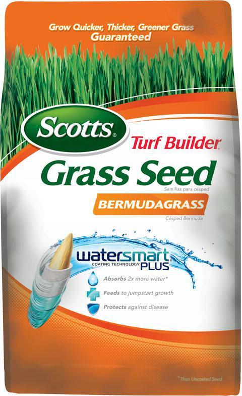 18350 1# BERMUDA GRASS SEED