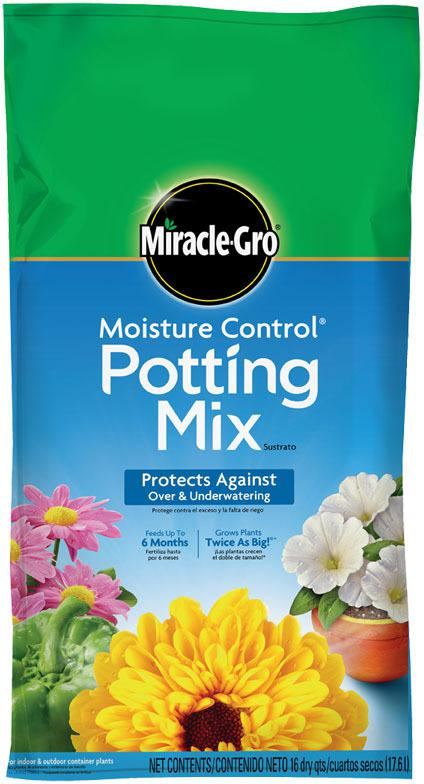 MR75586300 16QT MC POTTING MIX