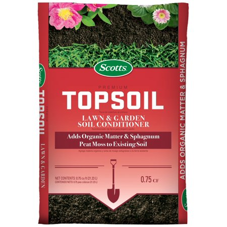 SOIL TOP PREMIUM 0.75CU FT
