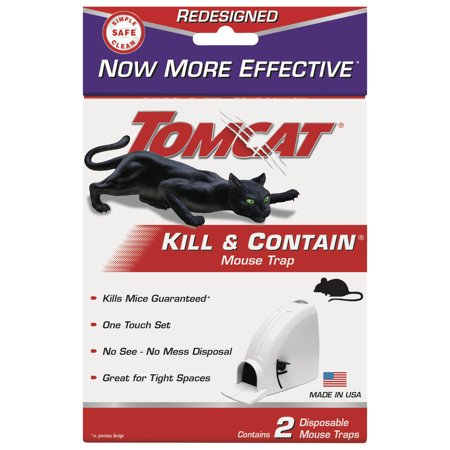TRAP MOUSE ONE TOUCH 2 PACK