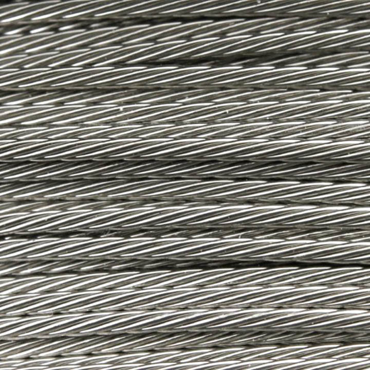 Scotty Premium Stainless Steel Downrigger Cable 400' Spool 150lb. Test