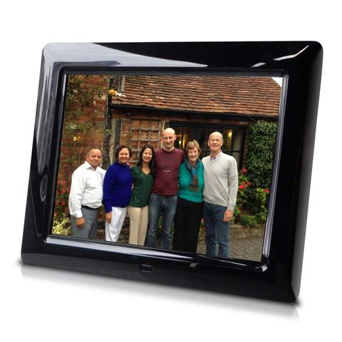 SUNGALE PF803 8 INCH DIGITAL TFT LCD PHOTO FRAME HIRESOLUTION