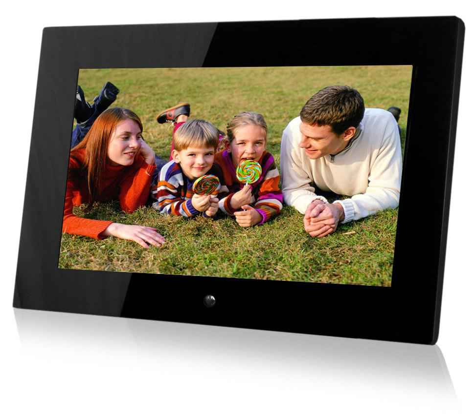 SUNGALE PF1501 DIGITAL 14 INCH PHOTO FRAME WITH HI RESOLUTION