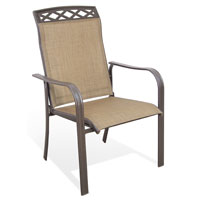 CHAIR DINING SLING COVINGTON