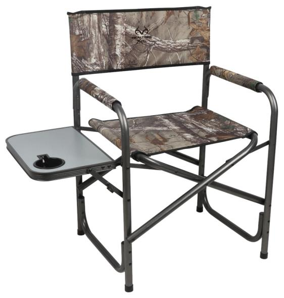 CHAIR DIRECTOR CAMO REALTREE