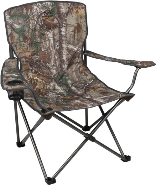 CHAIR BIG BOY CAMO REALTREE