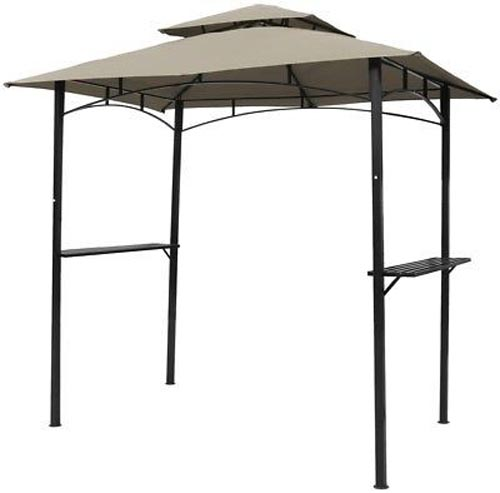 GAZEBO GRILL WINDSOR