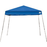10X10 INSTANT CANOPY BLUE