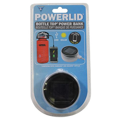 Seattle Sports PowerLid BottleTop Charging S