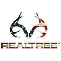 DECAL FLAG ANTLER 4X6IN