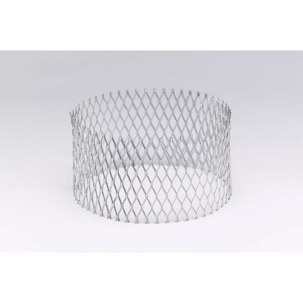 "8"" Superpro Spark Arrestor Stainless Mesh For Chimney Cap"