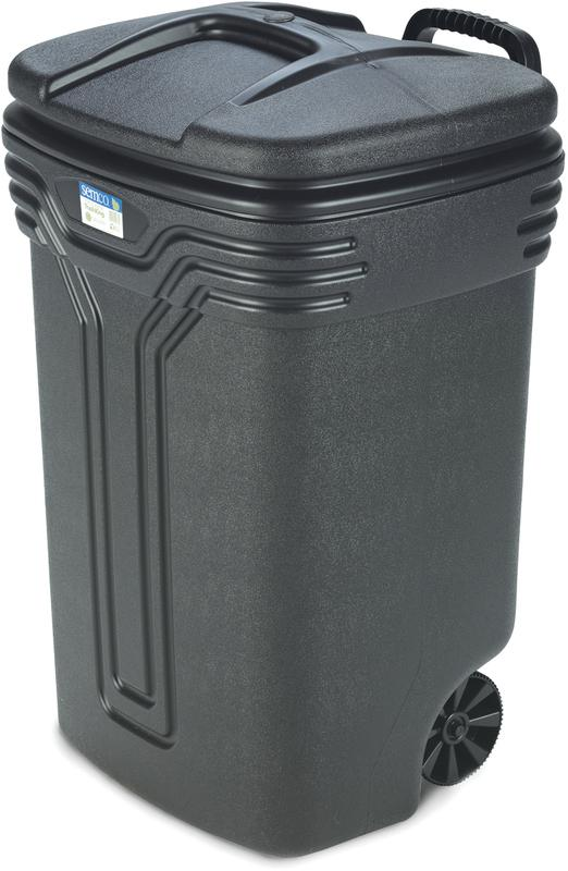 32P 45GAL TRASH CAN