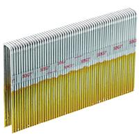 Senco Q25BAB Heavy Wire Staple, 7/16 in, 2-1/2 in Leg, 15 ga
