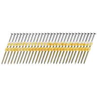 Senco KD29APBSN Stick Collated Nail, 3-1/2 in, 20 deg