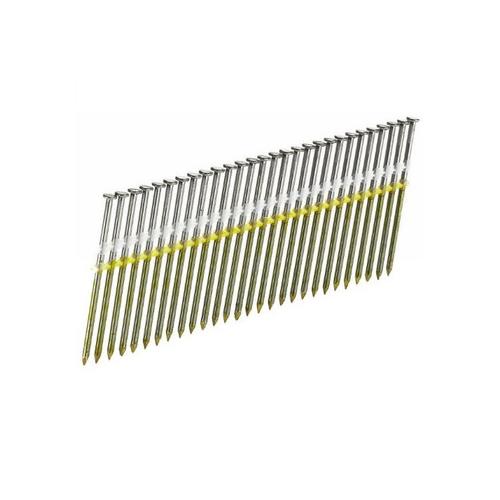 Senco GL24APBSN Stick Collated Nail, 2-3/8 in, 20 deg