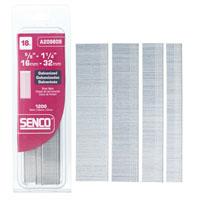Senco A209809 Collated Nail, 18 ga x 5/8 - 1-1/4 in