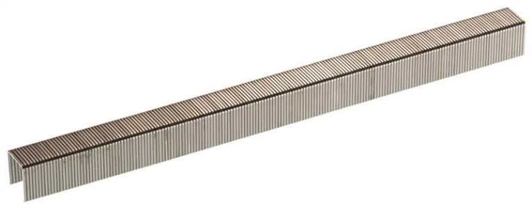 Senco C06BAAP Fine Narrow Wire Staple, 3/8 in, 3/8 in Leg, 22 ga