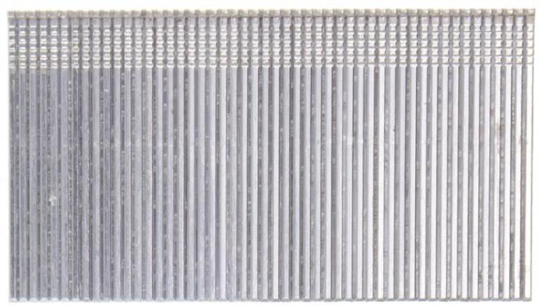Senco M001004 Collated Finish Nail, 16 ga x 3/4 in, Straight, Steel