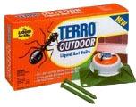 T1806-6 TERRO OUTDOOR ANT BAIT