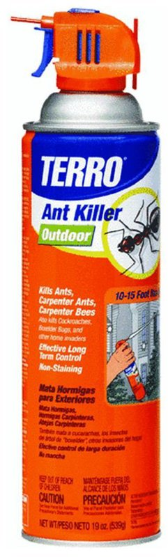 T17006 19OZ OUTDOOR ANT KILLER