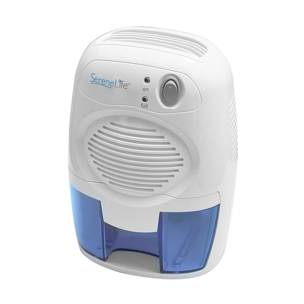 SERENE LIFE PDUMID20 COMPACT ELECTRONIC DEHUMIDIFIER