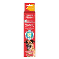 Petrodex 51101 Enzymatic Dog Toothpaste, 2.5 oz