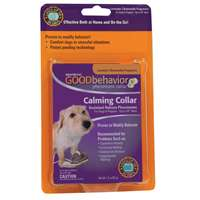 Sergeant's Pet 02078 Good Behavior Dog Collars, Calming Collar, 28 Inch