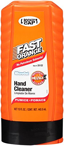 25122 15OZ F/0 SL HAND CLEANER