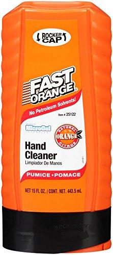 25122 15OZ F/0 SL HAND CLEANER