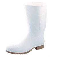 Servus 74928-11 Non-Insulated Shrimp Boot, NO 11, Men's, White, PVC