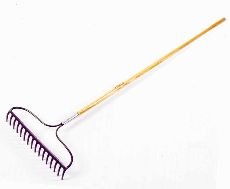 BR-35 16 TINE 60 IN. BOW RAKE