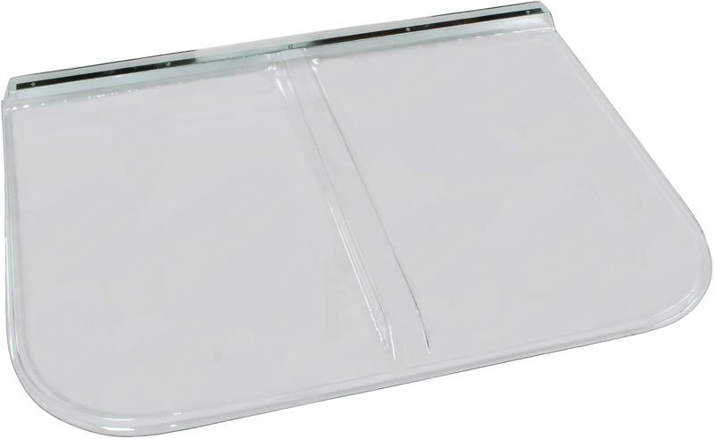 5338Rm 53 In. X38 In. Window Well Cover