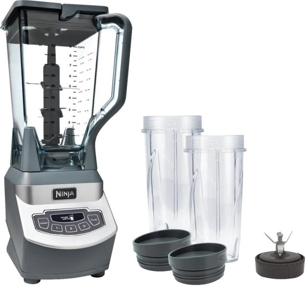 BLENDER SINGLE SERVE PRO 1100W