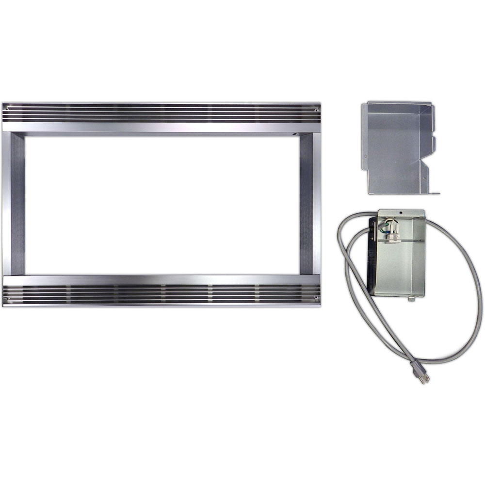 "30"" Built-in Trim Kit For R551ZS"