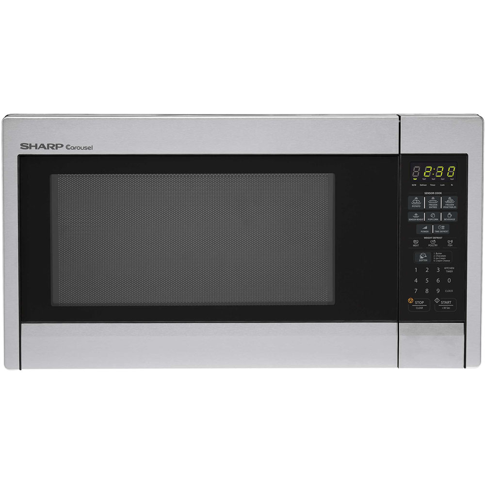 Home Depot Microwave Ovens Countertop Appliances