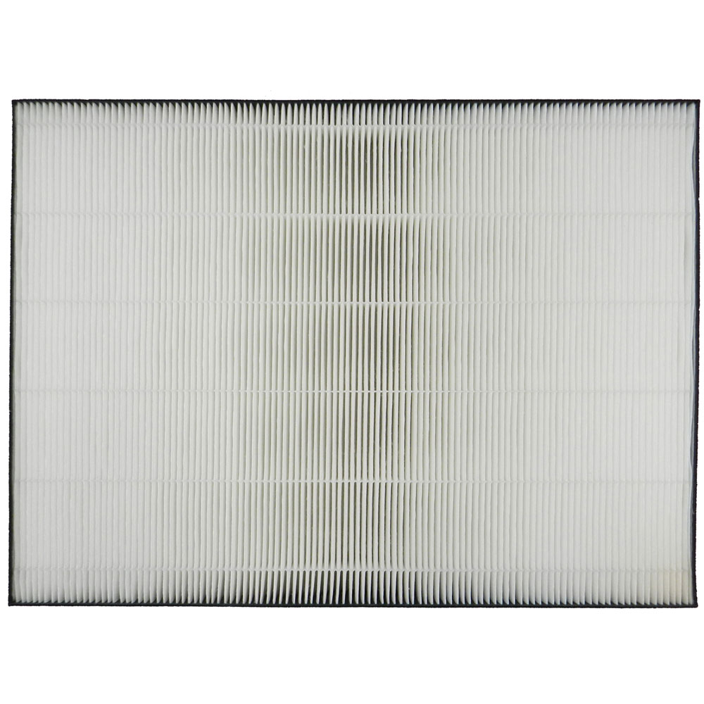 Replacement HEPA filter for FP-A80UW
