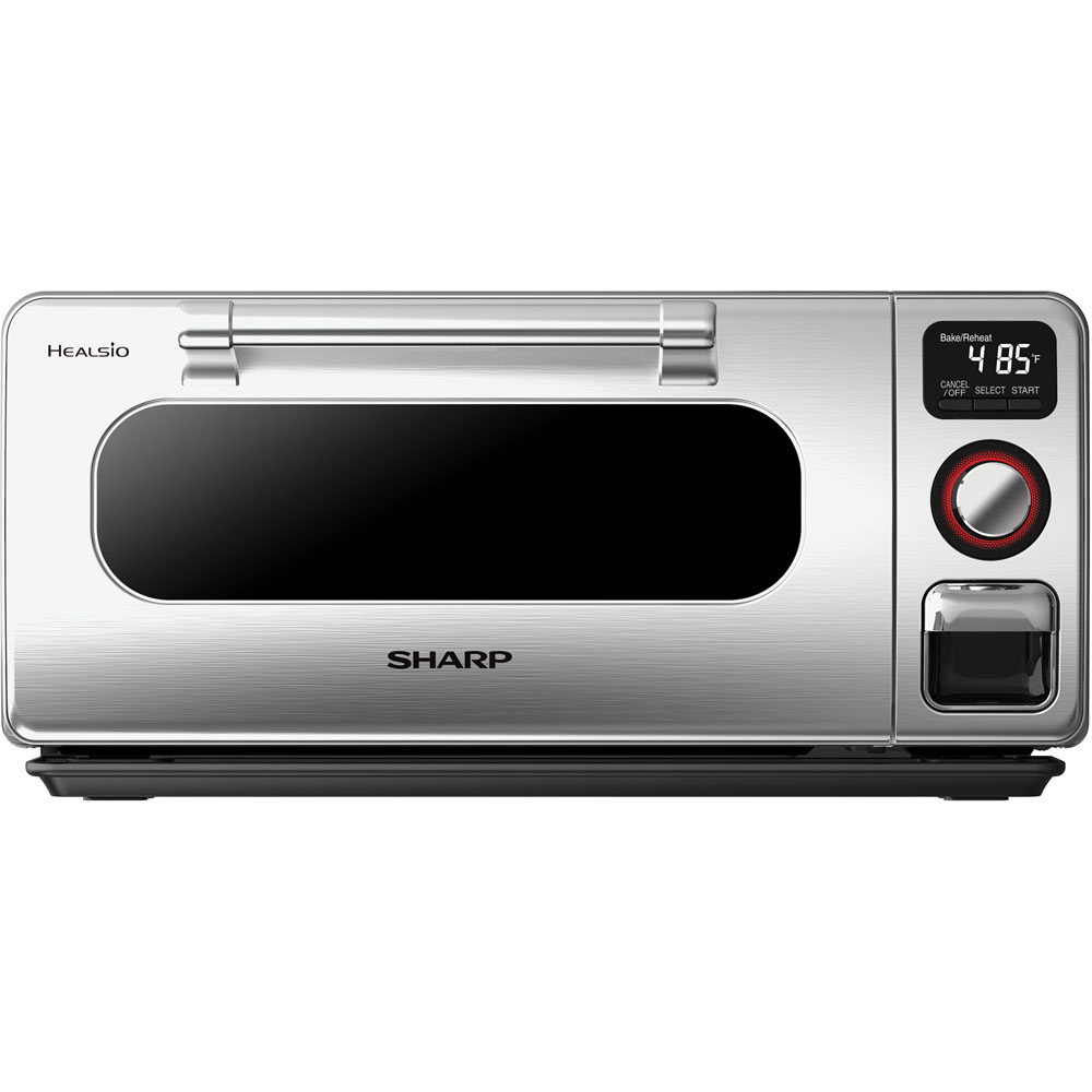 .5 cu ft Countertop Superheated Steam Oven, 5 Cooking Modes