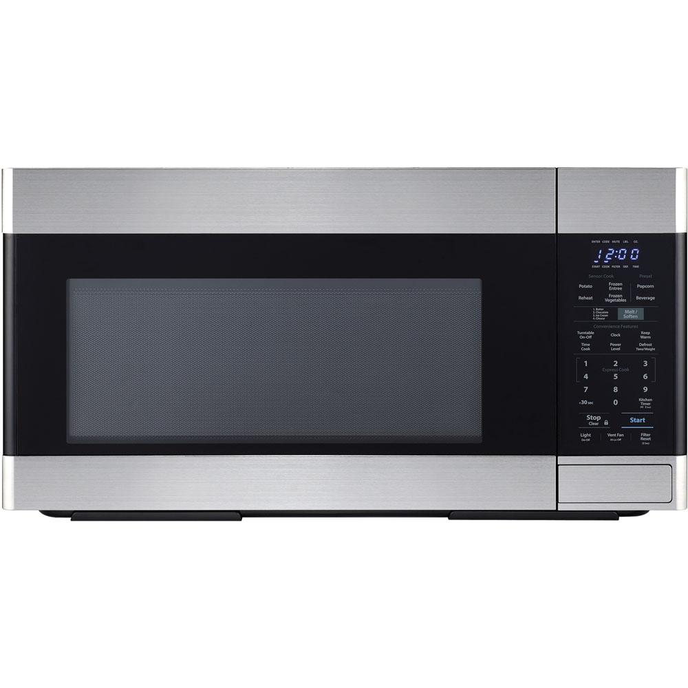 1.6 CF Over-the-Range Microwave, 1000W