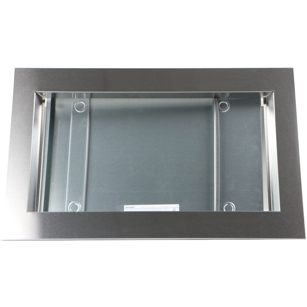 """30"""" Seamless Trim Kit for SMC2242DS, Smooth Look"""