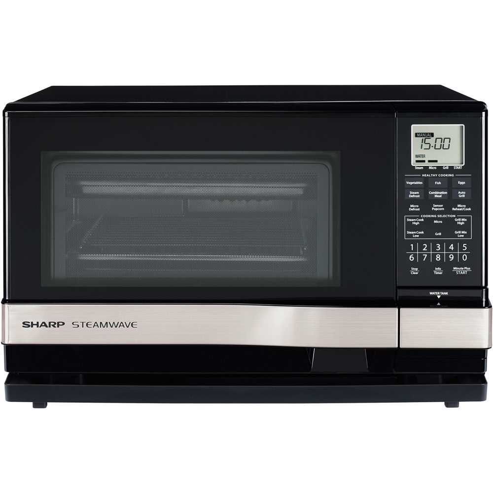 1.0 CF Countertop Superheated Steam Oven