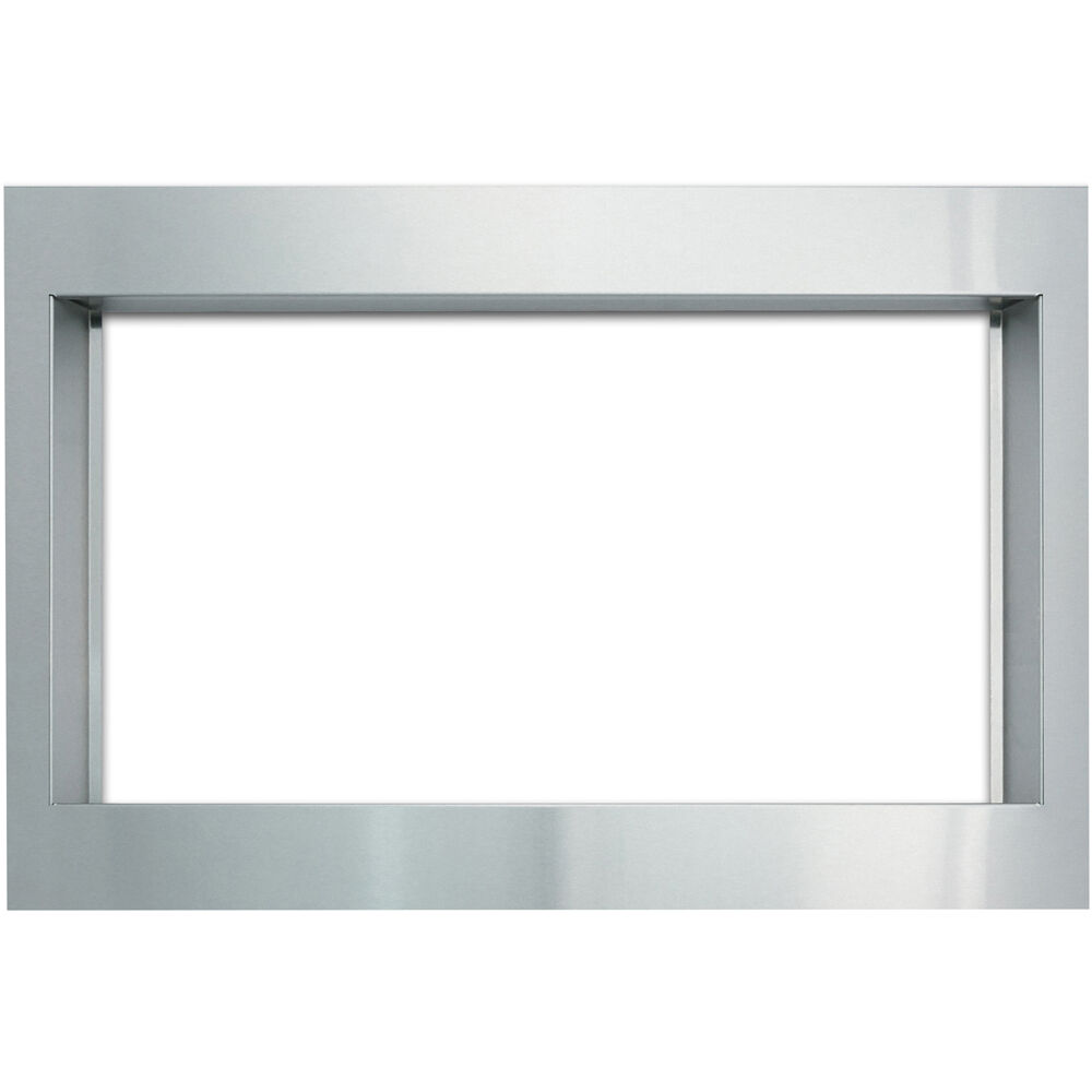 "27"" Built-In Flush Mount Trim Kit for SMC1585"