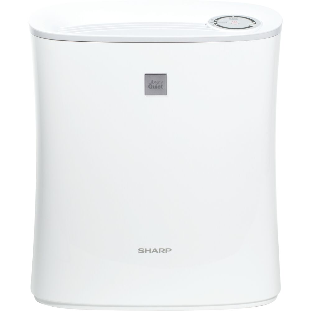 Air Purifier, HEPA Filter, Rooms up to 143 Sq. Ft.