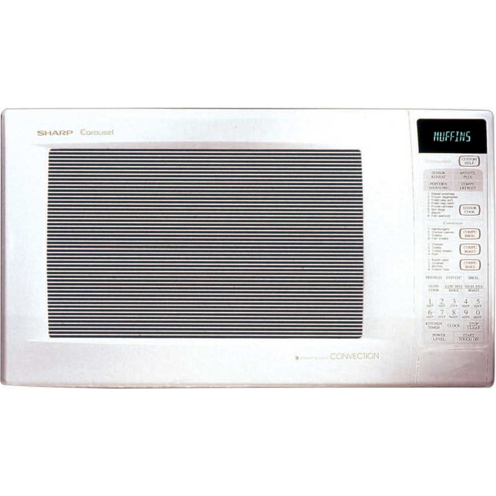 Used Countertop Microwave : Home : Appliances - Major Microwave Ovens Countertop Microwave
